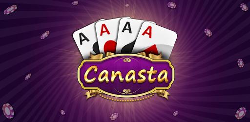 canasta spielen